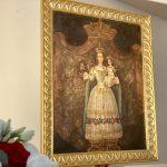 L'Effige della Madonna della Bruna comincia la Peregrinatio Mariae